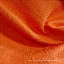 Gewebte Twill Plaid Plain Check Oxford Outdoor Jacquard 100% Polyester Stoff (E017D)