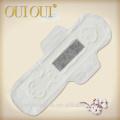 Fabrik Preis Nacht Verwendung Ionen Damenbinden hohe Qualität