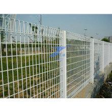 Versorgung Garten oder Green Roll Top Wire Mesh Zaun