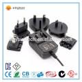 Energy Star VI 12V 2.5A Interchangeable power supply