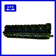 Дешевые запчасти, дизельный двигатель ASSY головки цилиндра для Toyota 1ГЦ 11101-17012