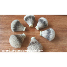 Sale Silvertip Badger Hair Knot Size 18mm