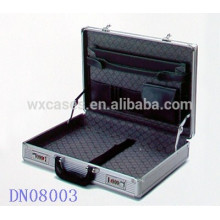 strong&portable aluminum laptop case from China manufacturer wholesales