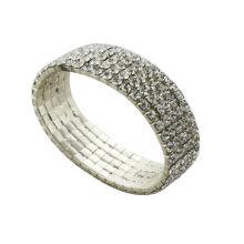 Venda quente! 2014 pulseiras de diamante grande da jóia da forma para homens