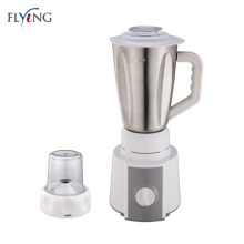 Compact Blender And Grinder Mill