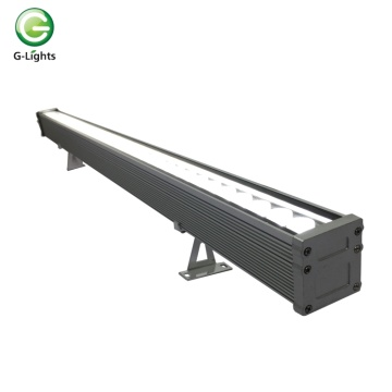 RGB Outdoor 36W LED Wall Washer IP65