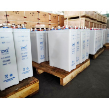 Ni-Fe 1000ah nickel iron storage battery for solar