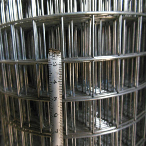 inch welded wire mesh