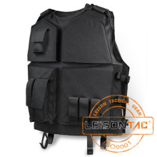 Floating Ballistic Vest with SGS and ISO Standard