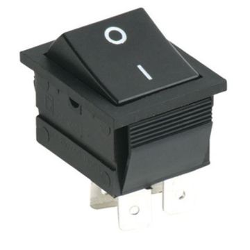 Di Off Rocker Switches