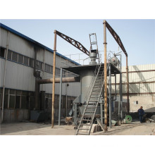 High Quality Coal Gasification/Coal Gasifier Design for Indonesia Coal or Other Coal