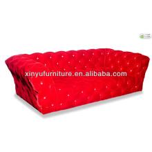Foshan Royal Wedding Sofa For Rental A80893-2