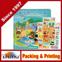 Original Sticker Buch für Sammeln und Trading Aufkleber (440023)