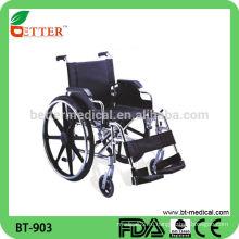 Современный дизайн Легкое кресло-коляска из алюминия