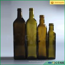 Verre à l'huile d'olive Bouteille en verre Marasca 250ml