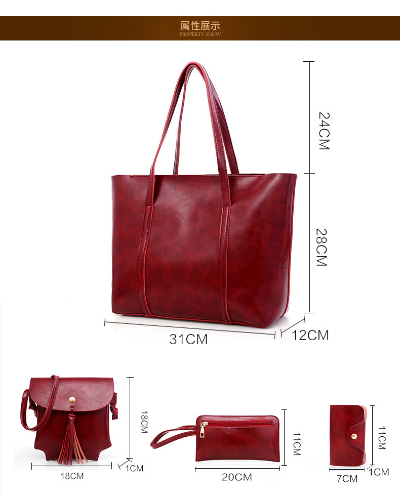 lady hand bags l13011 (35)