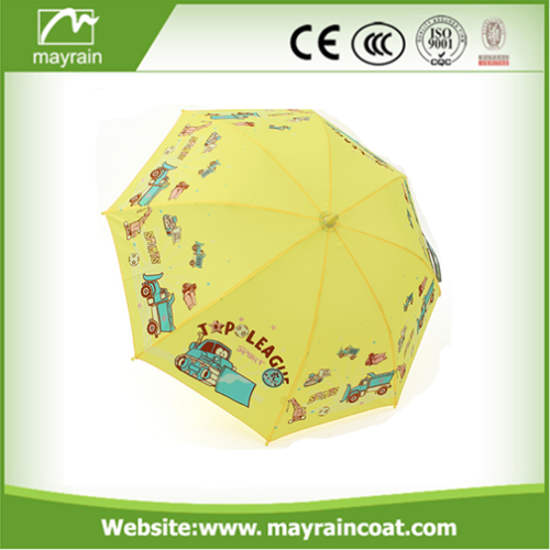 Advertising Straight Umbrella