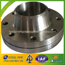 WN 10 pulgadas 150LB RF BRIDA (RM - A105M)