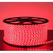 Arbre de noël décoratif 60 LED élastique flexible 4W 4.8W / m 220V