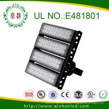 Luz de inundação industrial de alta qualidade do diodo emissor de luz IP65 200W (QH-FLXH04-200W) com poder do MW