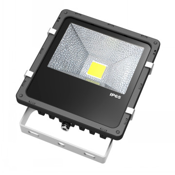 Haut jardin en aluminium IP65 de projecteur du lumen 30W imperméable