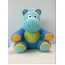 ICTI Audited Factory Cute Cute horse plush toys
