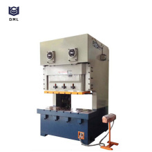 metal sheet hole punching Ppress machine