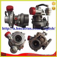 Rhf5 Vf430015 Va430070 Va430064 Turbocompresseur 8971371093 8973125140 Turbine pour Isuzu Bighorn 4jx1t 3.0L 157HP