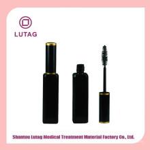 Design de embalagens de cosméticos cílios plástico luxo