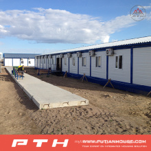 Container House with High Quality for Prefabricated Home