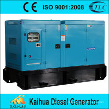 Hot Sale! 10KW~200KW Diesel Generator with Soundproof Attenuator