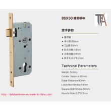 85*50 Iron Material for Door Lock Body