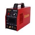 Inverter cut / mma / tig 3 em 1 máquina de soldagem CT312