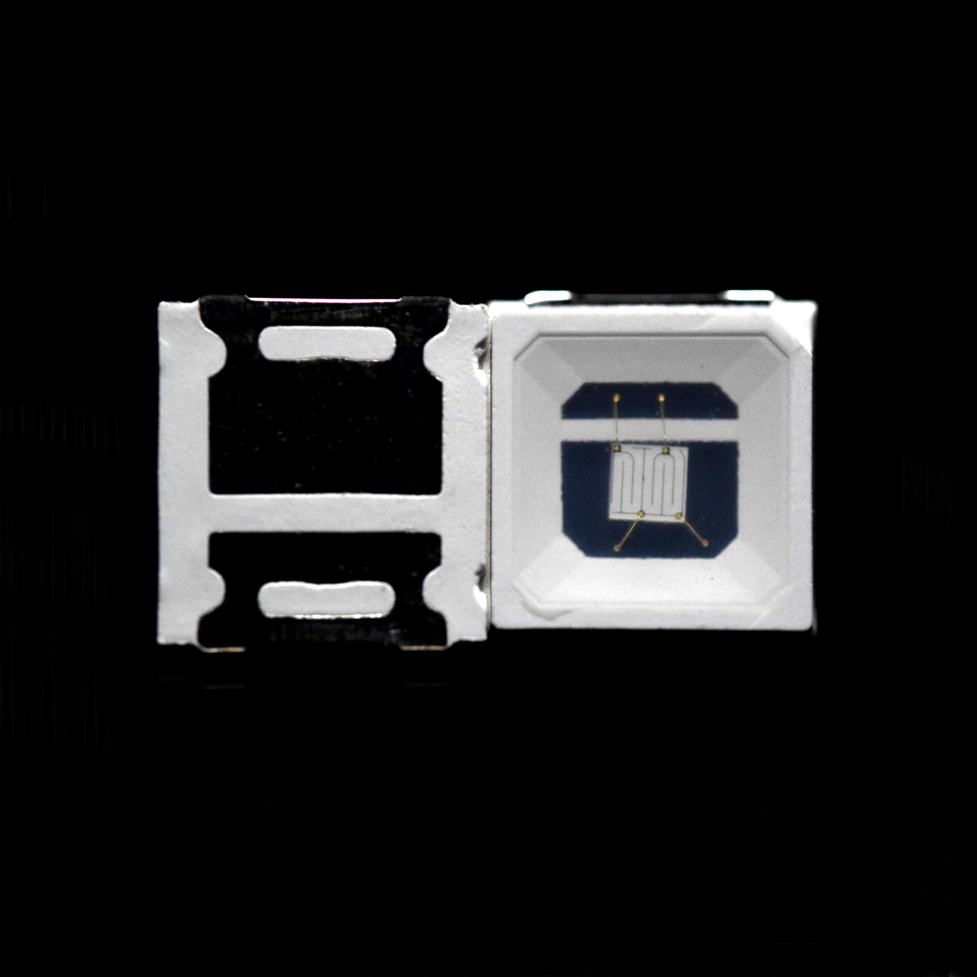 365nm UV LED - 5050 SMD LED