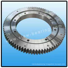 slewing ring and turntable bearing for material handling