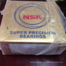NSK 7000c Rodamientos de bolas de contacto angular para husillos