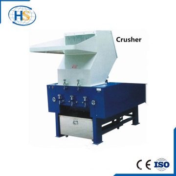 300kg / H PC600 máquina trituradora de plástico con buen precio