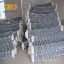 8 gauge steel chainlink fence rolls used chain link fence for sale in kenya