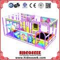 Indoor Spielplatz Ausrüstung zum Verkauf