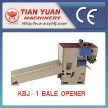 Big Bale Fiber Opener (KBJ-1)