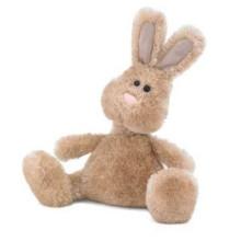 Juguete de peluche para niños conejo