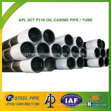 APL 5CT P110 TUBULAÇÃO / TUBO DE CAIXA DE ÓLEO FEITA NA CHINA