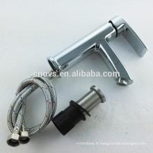 A844 ovs laiton lavabo évier mitigeur en laiton robinet