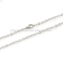 Halskettenkettenname des Edelstahls 18kg, Massenmetallhalskettenkette