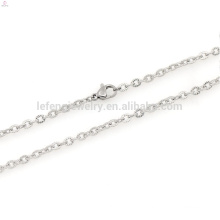 stainless steel 18kg necklace chain necklace name,bulk metal necklace chain