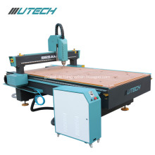 Holzschnitz- und Fräsmaschine für Aluminiummaterial