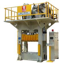 Gute Qualität für SMC Composite Molding Hydraulische Presse Maschine
