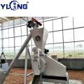 YULONG HKJ250 máquina de ração para animais