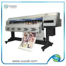 Preço de impressora solvente Dx5
