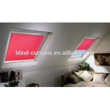 window treatments skylight roller blind roof shade